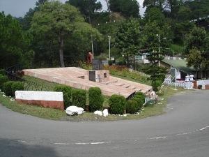 DharamsalaWarMemorial